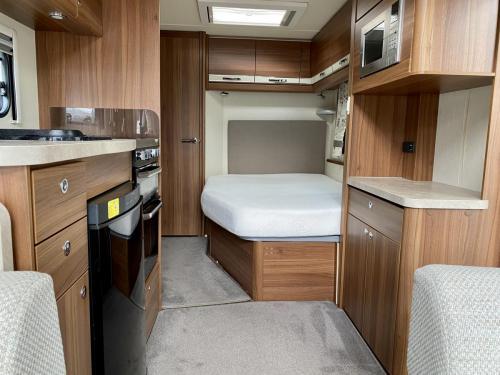 2016 Elddis Affinity 540 4 Berth Touring Caravan (2)