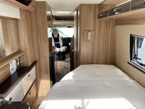 Auto-Cruise Alto 3 Berth Coachbuilt Campervan NG66 VBC (3)