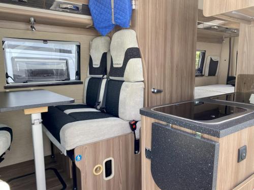 Auto-Cruise Alto 3 Berth Coachbuilt Campervan NG66 VBC (6)