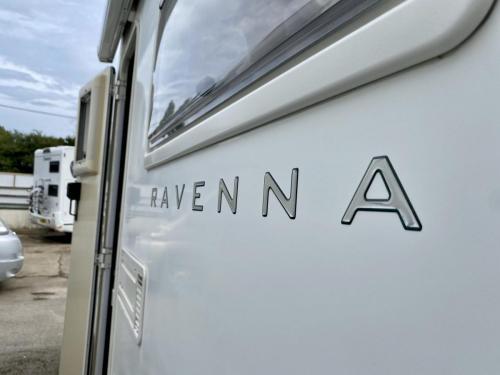 Auto-Sleeper Ravenna 4 Berth Coachbuilt Motorhome NX55 KGY (14)
