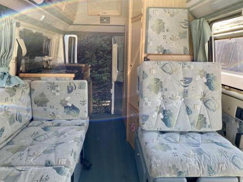 Auto-Sleeper Symbol 2 Berth Coachbuilt Hi-Top Campervan NX53 FDD (10)
