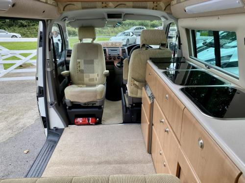 Auto-Sleeper Trident 2 Berth Hi-Top Campervan NX10 ECJ (10)