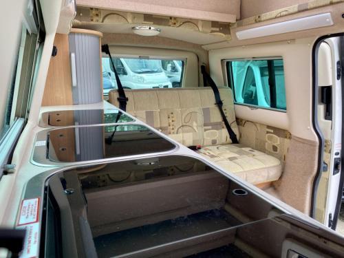 Auto-Sleeper Trident 2 Berth Hi-Top Campervan NX10 ECJ (11)