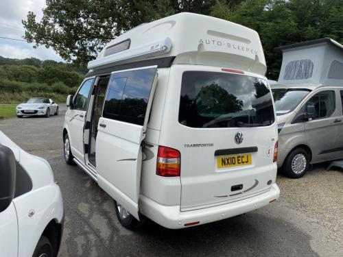 Auto-Sleeper Trident 2 Berth Hi-Top Campervan NX10 ECJ (4)