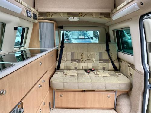 Auto-Sleeper Trident 2 Berth Hi-Top Campervan NX10 ECJ (9)