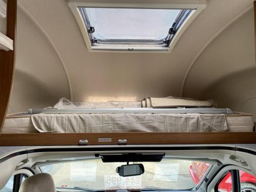 Auto-Trail Imala 620 5 Berth Coachbuilt Motorhome NX65 BXJ (8)