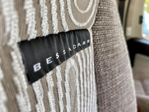 Bessacarr E496 6 Berth Coachbuilt Motorhome HX14 DBV (2)