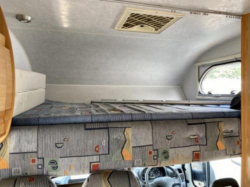 Elnagh Marlin 6 Berth Coachbuilt Motorhome FN54 ECA (4)