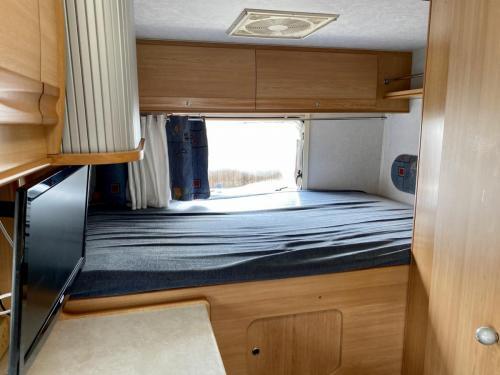 Elnagh Marlin 6 Berth Coachbuilt Motorhome FN54 ECA (7)