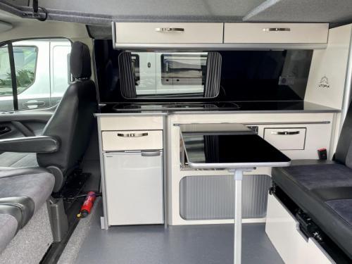 Ford Transit Utopia 4 Berth Pop-Top Campervan MA64 CSO (7)