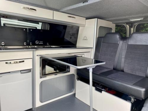 Ford Transit Utopia 4 Berth Pop-Top Campervan MA64 CSO (8)