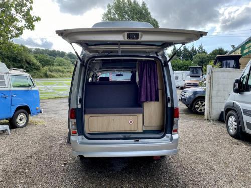 Mazda Bongo Weekender 4 Berth Hi-Top Campervan MC51 LCM (4)