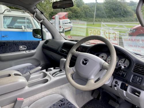 Mazda Bongo Weekender 4 Berth Hi-Top Campervan MC51 LCM (6)