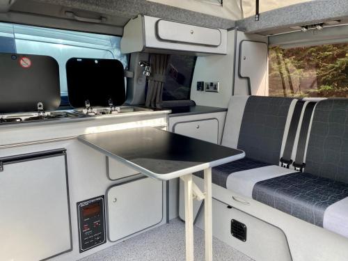 Toyota Granvia 22 Berth Pop Top Campervan P884 AFE (8)