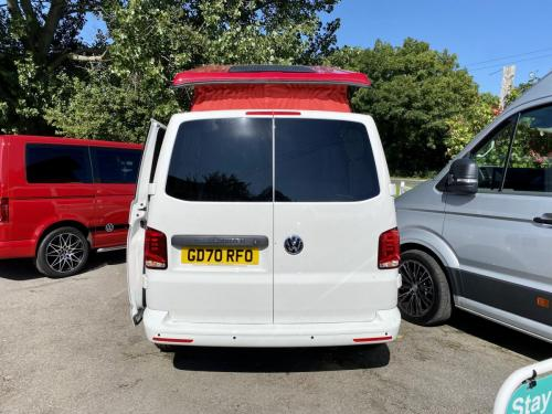 Volkswagen Transporter T28 4 Berth Pop Top Campervan GD70 RFO (11)