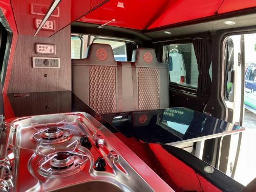 Volkswagen Transporter T28 4 Berth Pop Top Campervan GD70 RFO (6)