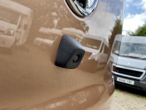 Volkswagen Transporter T30 Highline 4 Berth Pop-Top Campervan XHZ 7879 (3)